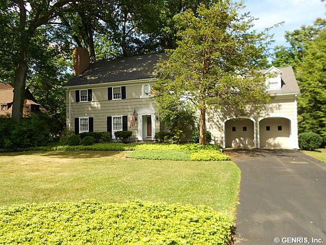 Loans near  Oak Ln, Rochester NY