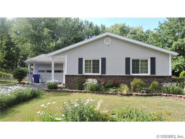 Loans near  Judy Ann Dr, Rochester NY