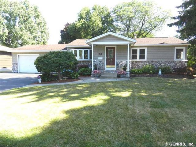 Loans near  Hill Dr, Rochester NY