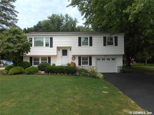 3677 Walworth-marion Rd, Marion, NY 14505