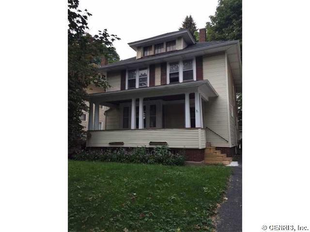 Loans near  W High Ter, Rochester NY