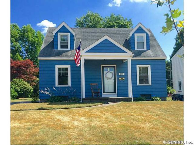 Loans near  Lake Breeze Park, Rochester NY