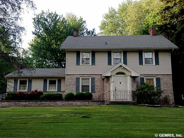 Loans near  Crittenden Rd, Rochester NY