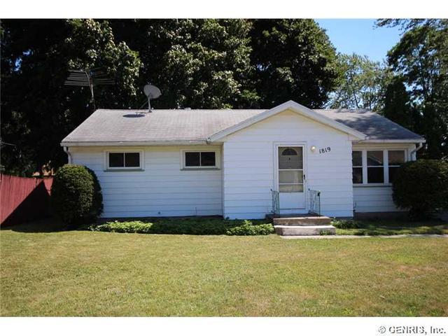 Loans near  Chili Ave, Rochester NY