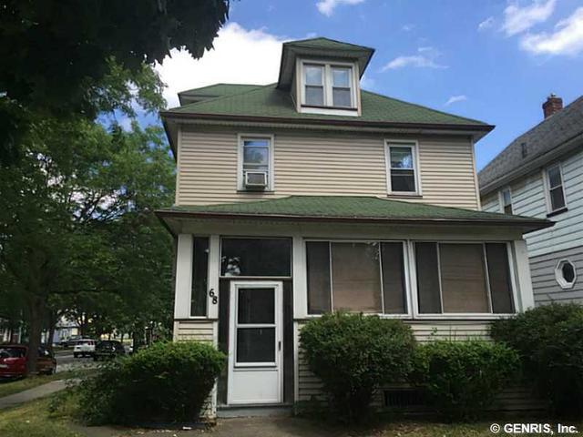 Loans near  Holmes St, Rochester NY