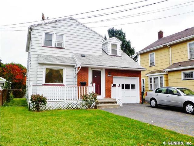 Loans near  Mount Read Blvd, Rochester NY