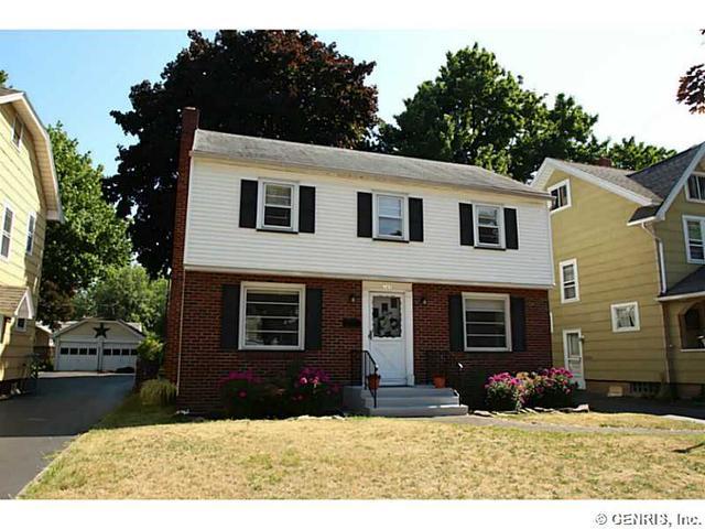 Loans near  Barry Rd, Rochester NY