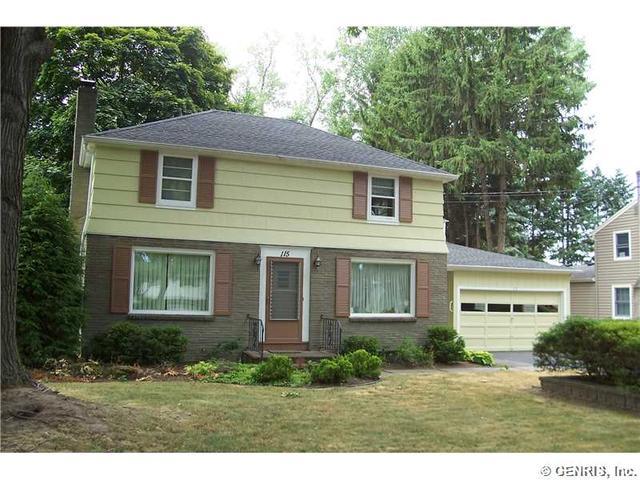 Loans near  Baycrest Dr, Rochester NY