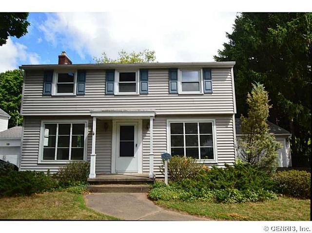 Loans near  Bellehurst Dr, Rochester NY