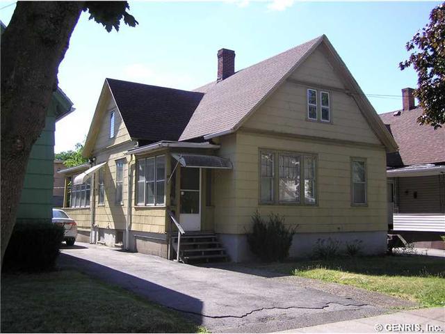 Loans near  Rogers Ave, Rochester NY