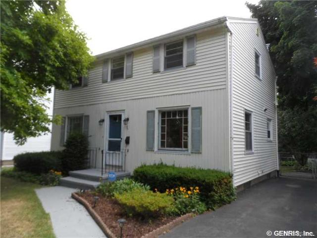 76 Lafayette Rd, Rochester, NY 14609