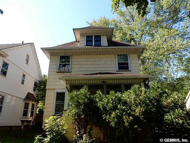 Loans near  Brooks Ave, Rochester NY