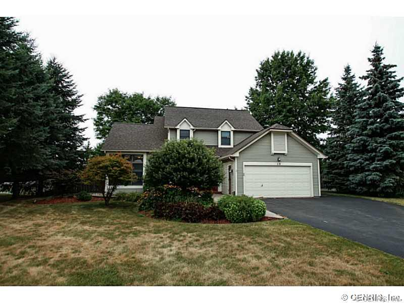 15 Grouse Point, Webster, NY 14580