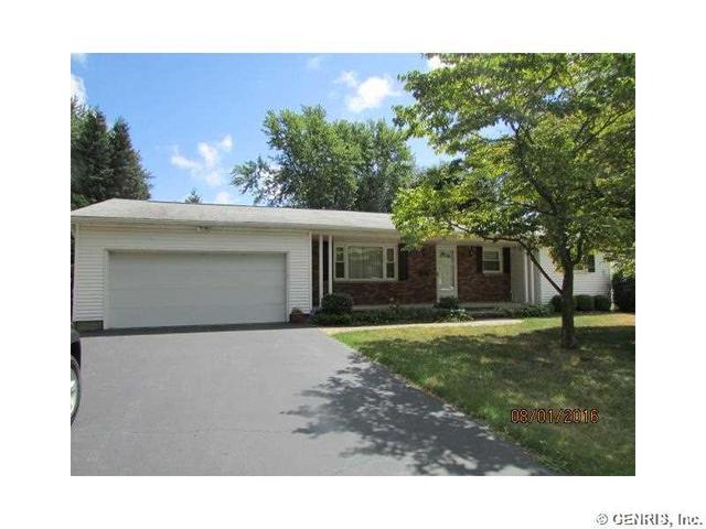 Loans near  Mount Ridge Cir, Rochester NY