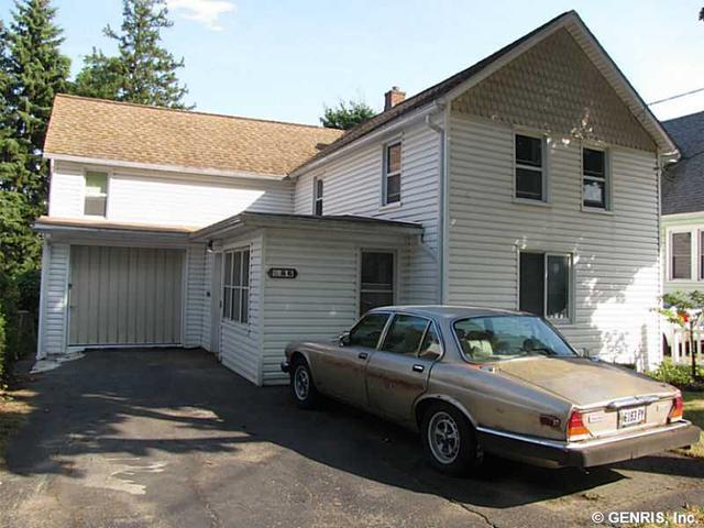 Loans near  Alpha St, Rochester NY