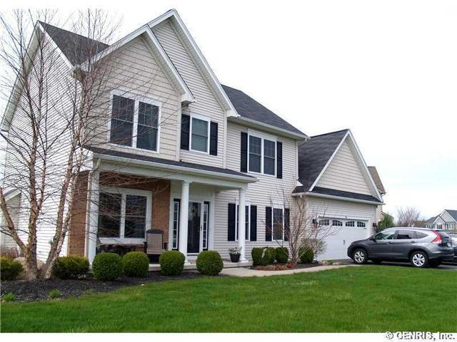 Loans near  Black Cedar Dr, Rochester NY