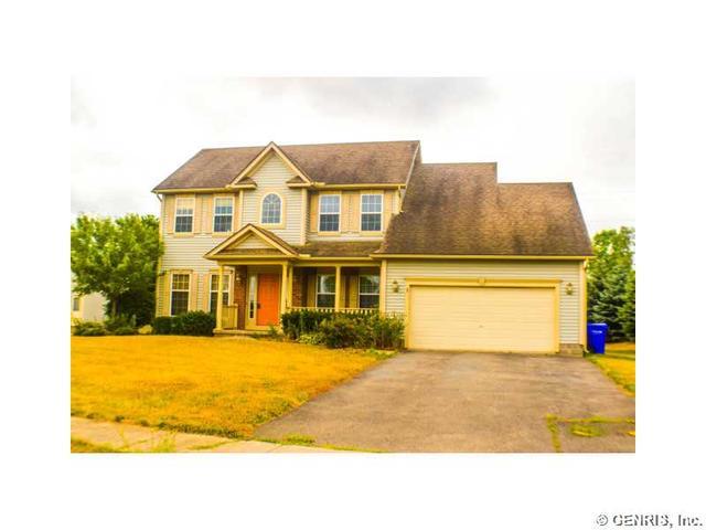Loans near  Arborway Ln, Rochester NY