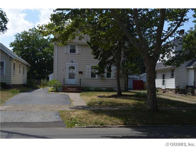 Loans near  Bonesteel St, Rochester NY