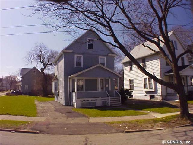 Loans near  N Goodman St, Rochester NY