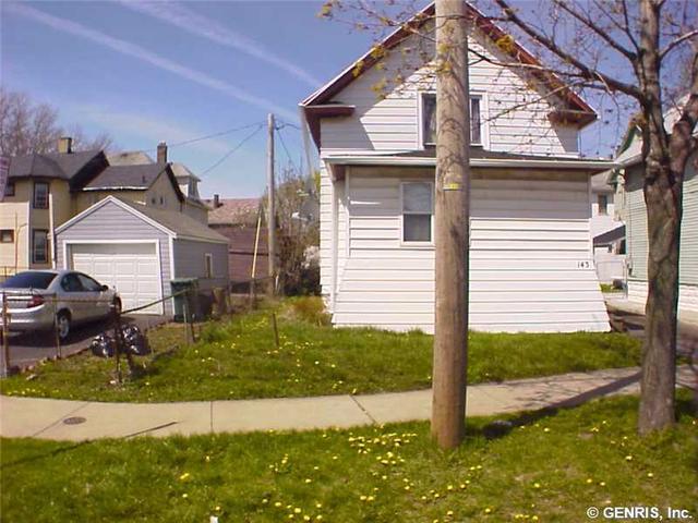 Loans near  Santee St, Rochester NY