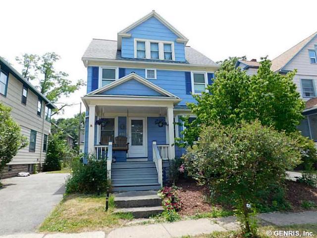 Loans near  Benton St, Rochester NY