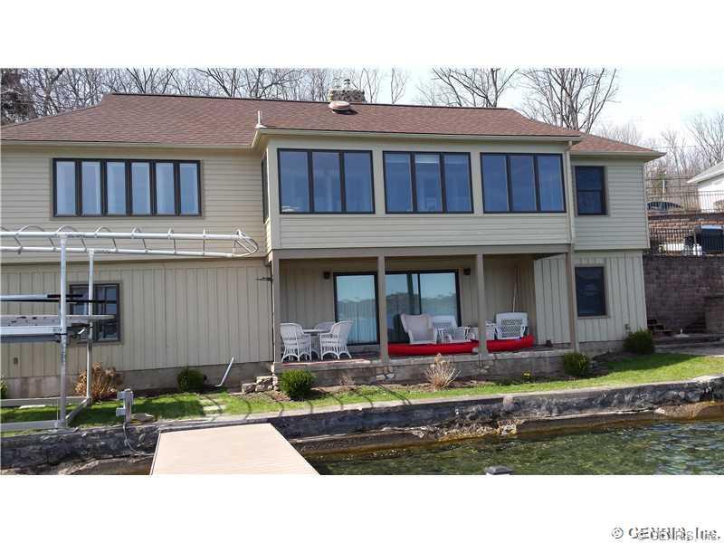 4781 W Lake Road, Canandaigua, NY 14424
