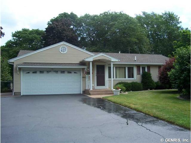 Loans near  Everclay Dr, Rochester NY