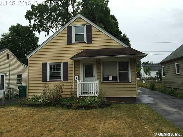 Loans near  Leonard Rd, Rochester NY