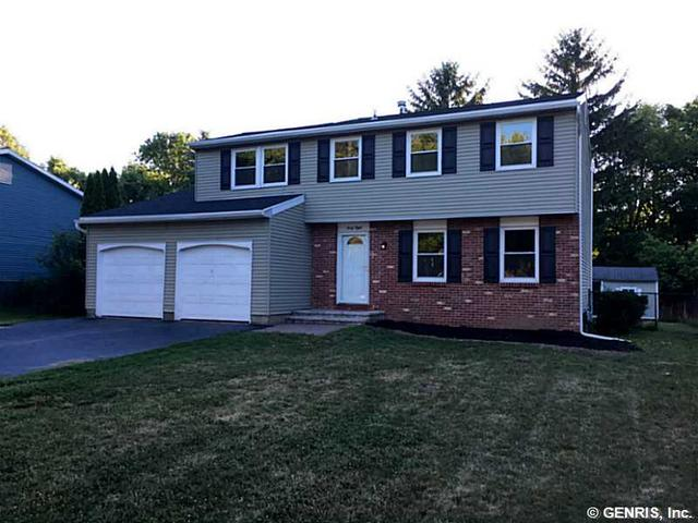 Loans near  Snowberry Cres, Rochester NY