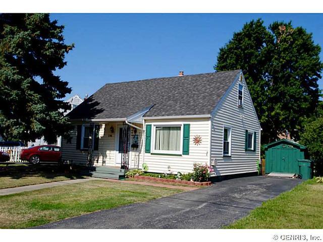 Loans near  Traver Cir, Rochester NY
