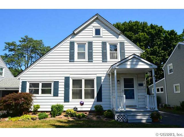 264 Walzford Rd, Rochester, NY 14622