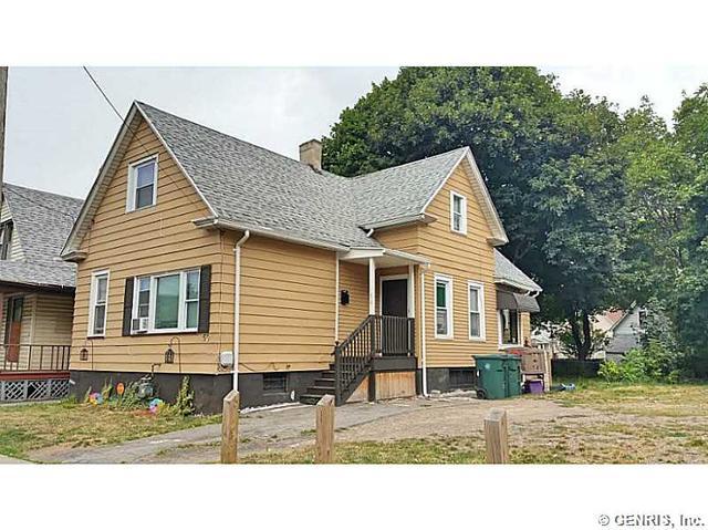 Loans near  Sobieski St, Rochester NY