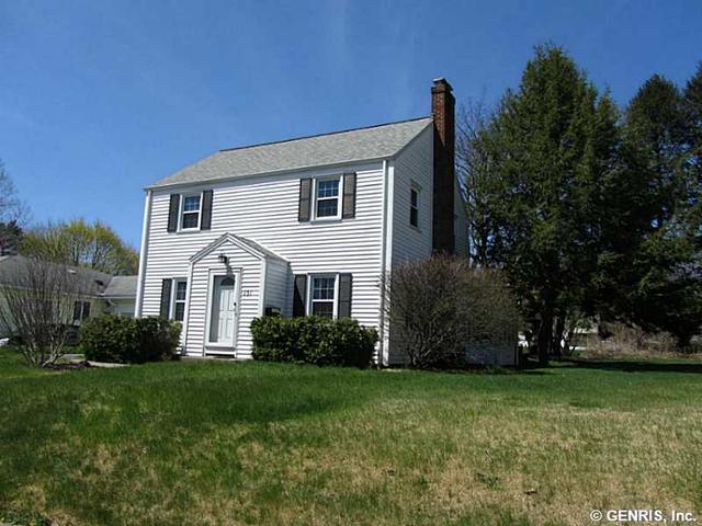 Loans near  Azalea Rd, Rochester NY