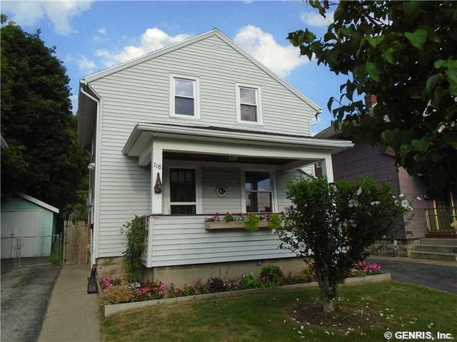 Loans near  Beaufort St, Rochester NY