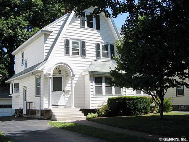 Loans near  Kingsley Rd, Rochester NY