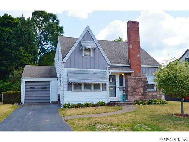 Loans near  Whitman Rd, Rochester NY