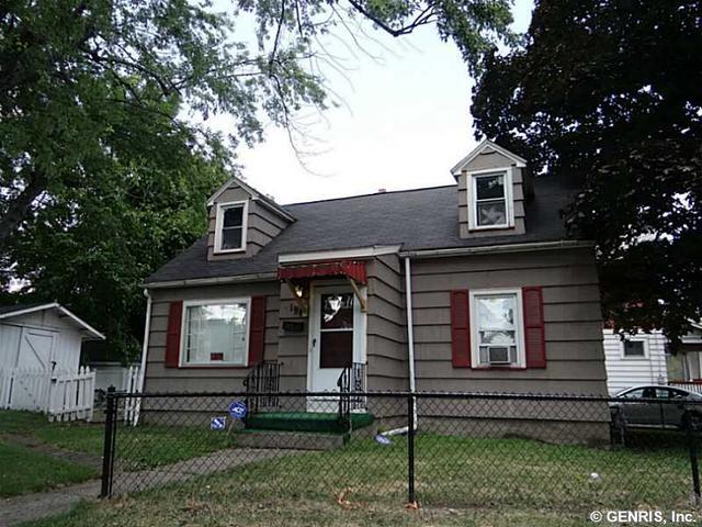 Loans near  Rocket St, Rochester NY