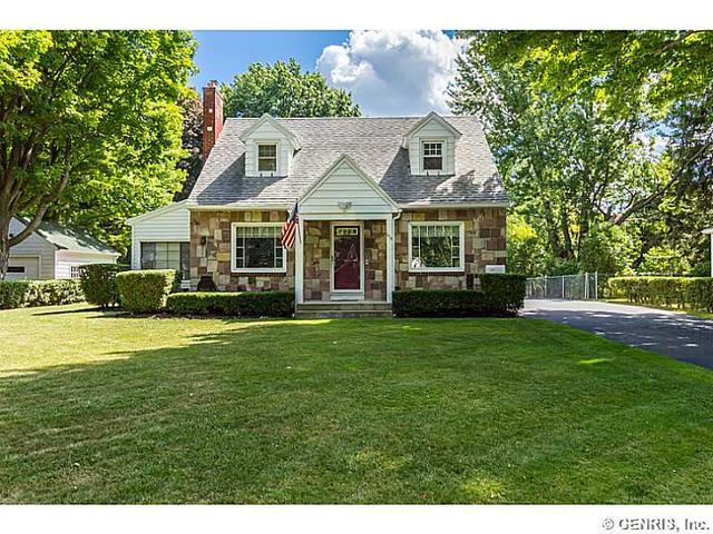 Loans near  Northmore Ave, Rochester NY