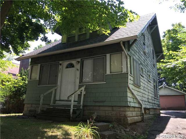 Loans near  Terrace Park, Rochester NY