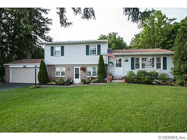 Loans near  Westfall Rd, Rochester NY