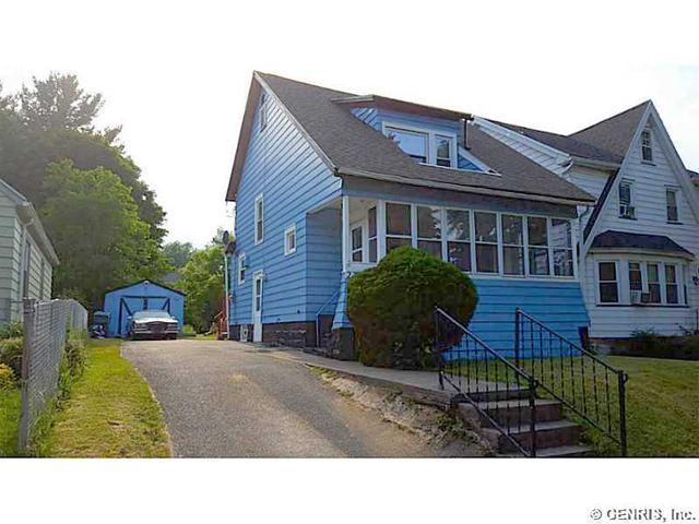 Loans near  Avery St, Rochester NY