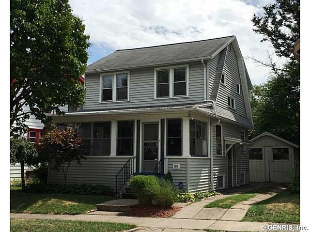 Loans near  Mckinley St, Rochester NY