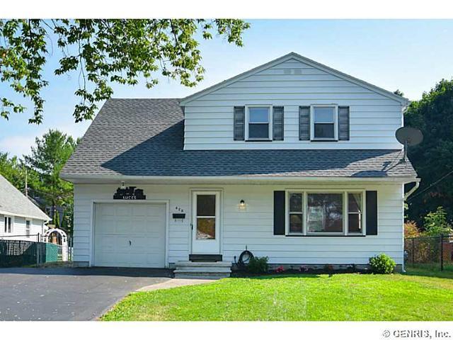 Loans near  Liberty Ave, Rochester NY