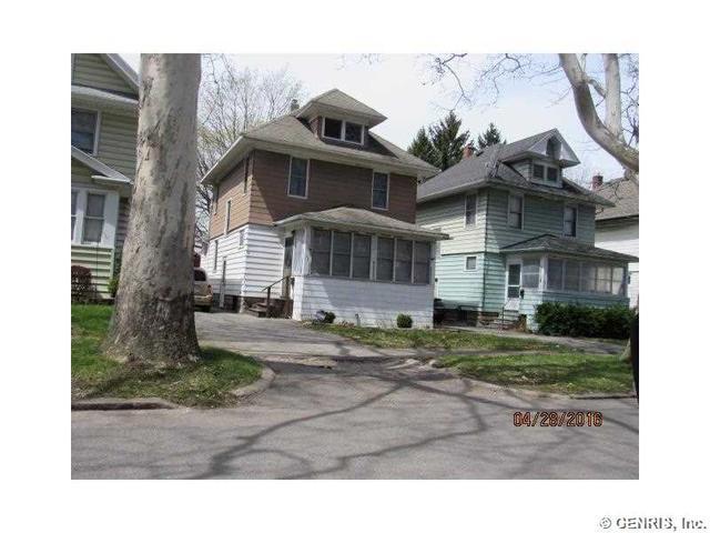 Loans near  Argo Park, Rochester NY