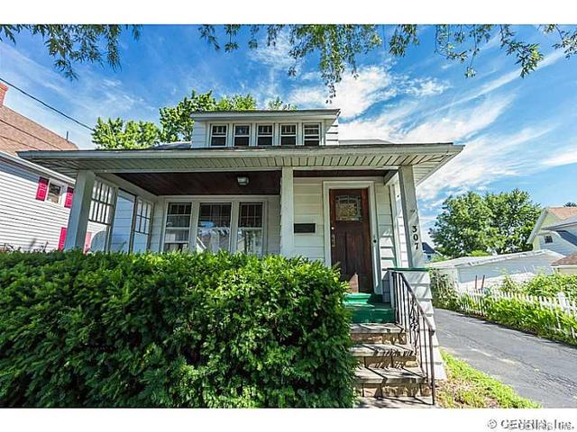 307 W Filbert St, East Rochester, NY 14445