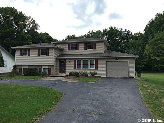 547 Elmgrove Rd, Rochester, NY 14606