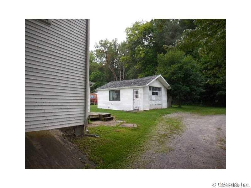 3994 Dutton Road, Silver Springs, NY 14550