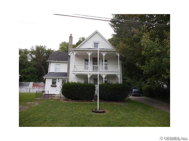 3994 Dutton Rd, Silver Springs, NY 14550