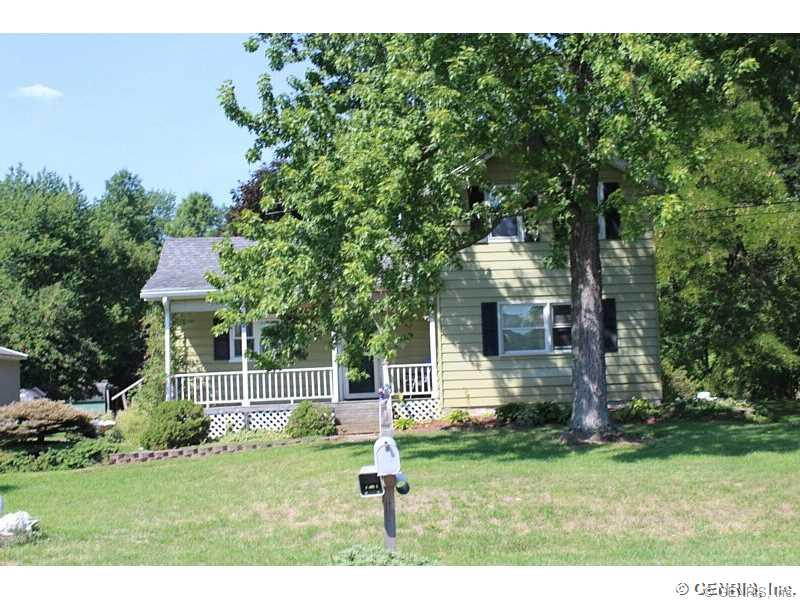 5290 Holley Byron Road, Holley, NY 14470