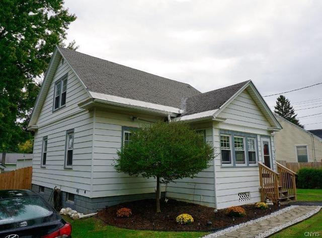 204 Mackay Ave, Syracuse, NY 13219